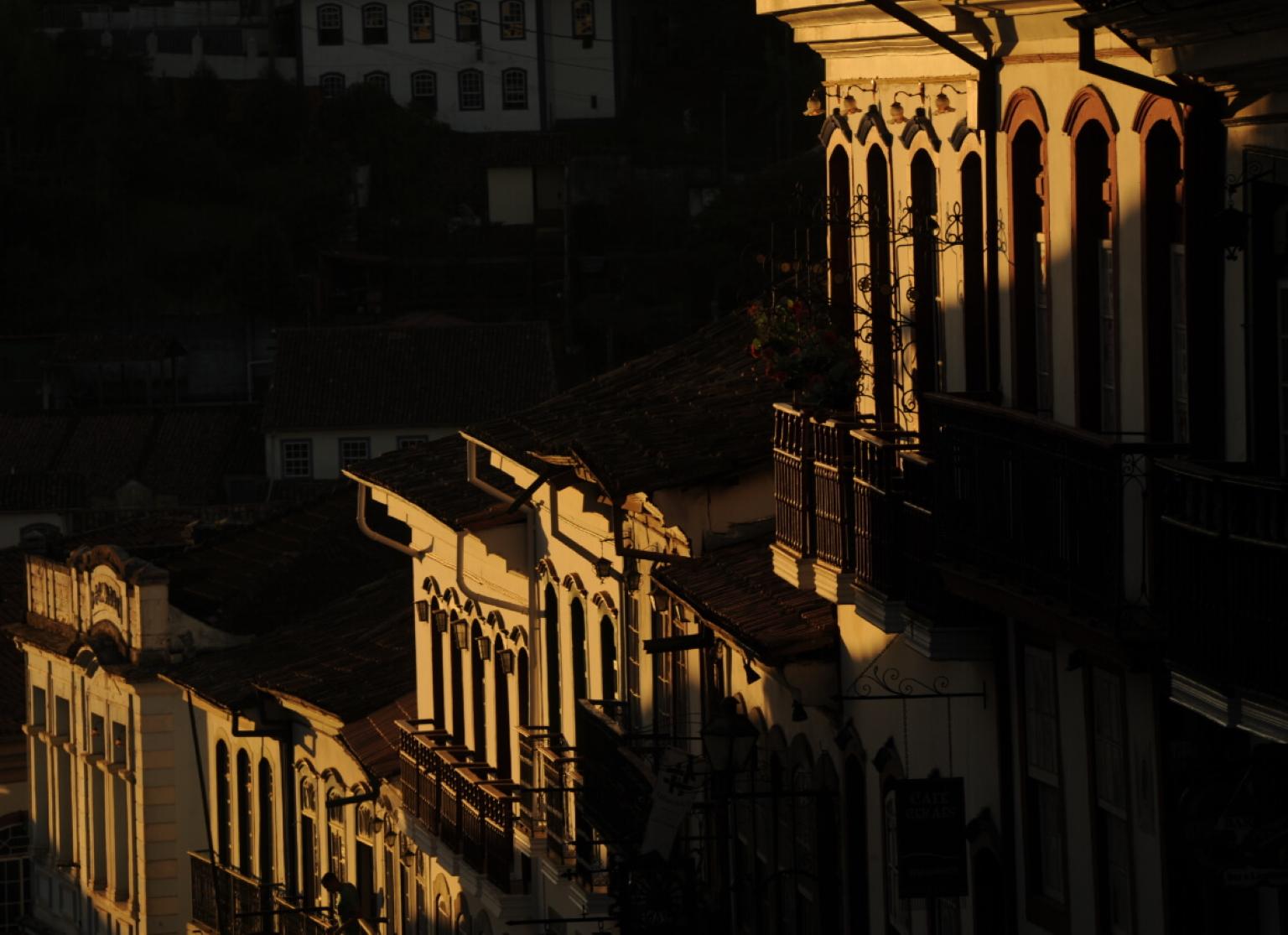 Minas Gerais - Ouro Preto - foto de Germano Neto
